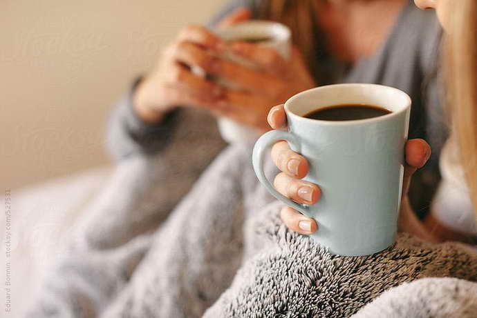 причины нарушения сна и бодрствования