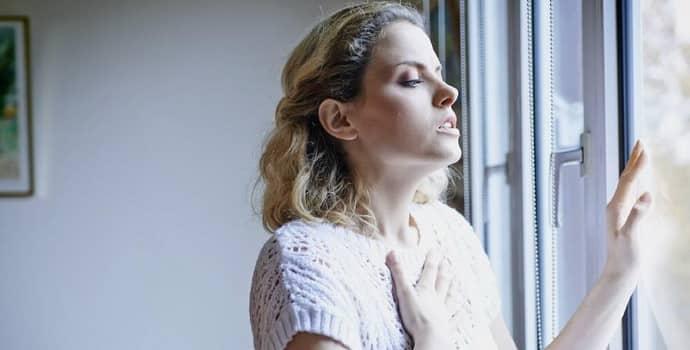 Нехватка воздуха при ВСД (вегето-сосудистой дистонии)- симптомы, лечение, что делать