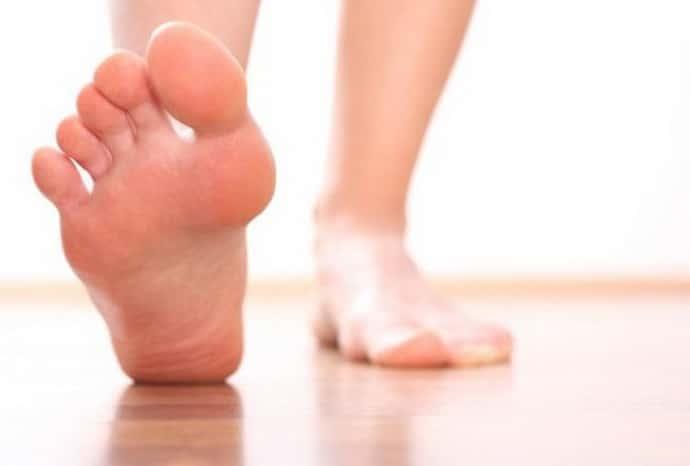 Все о том почему немеет большой палец на ноге
