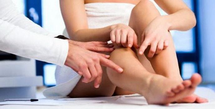 Немеет колено: неблагополучный сигнал или возрастные проблемы