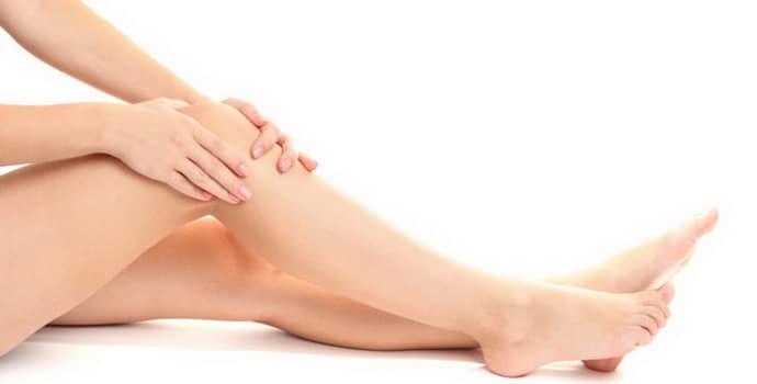 Онемение ног – что делать? Методы лечения