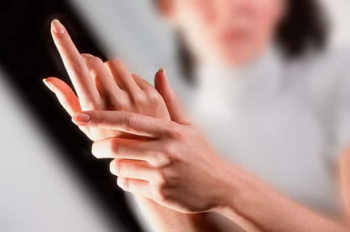 Диагностика при онемении стороны