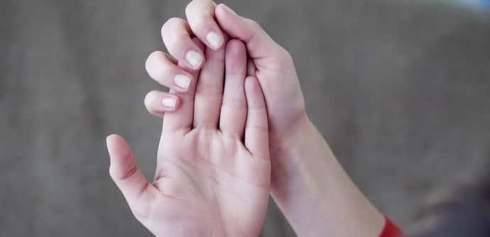 Почему немеют пальцы болезнях