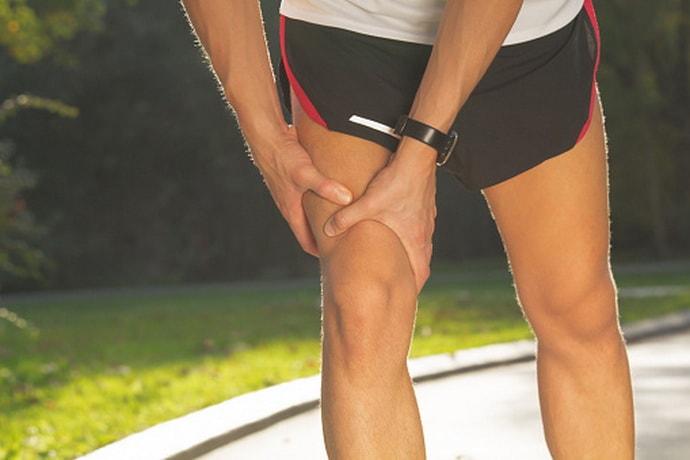 При беге немеет нога от бедра до колена