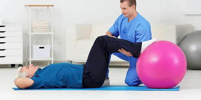 Упражнения если немеет правая рука причины