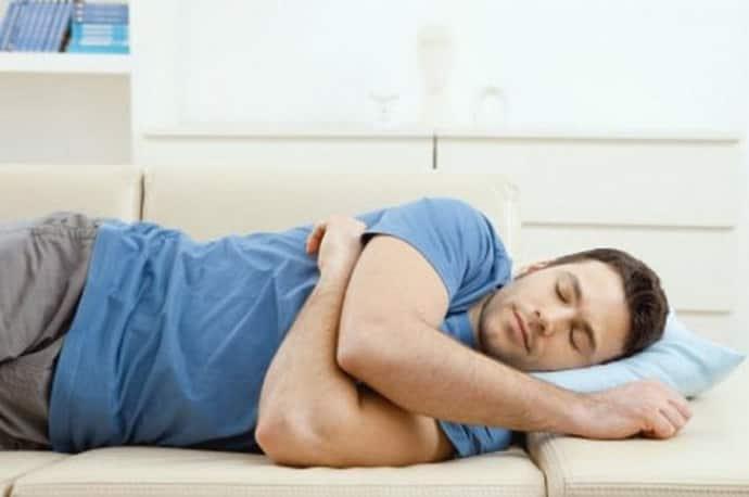 Во сне немеет правая рука причины