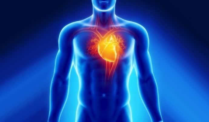 При болях в сердце немеет язык причины