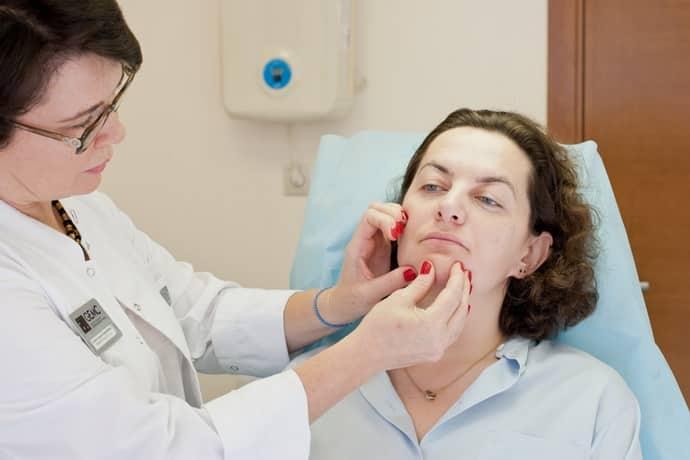Как диагностируется невралгия тройничного нерва