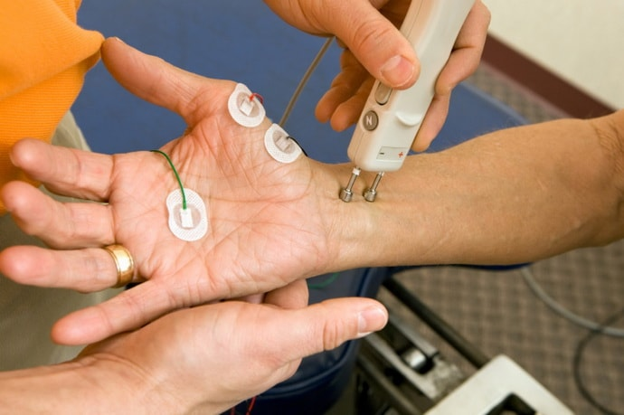 Диагностика при невралгии тройничного нерва