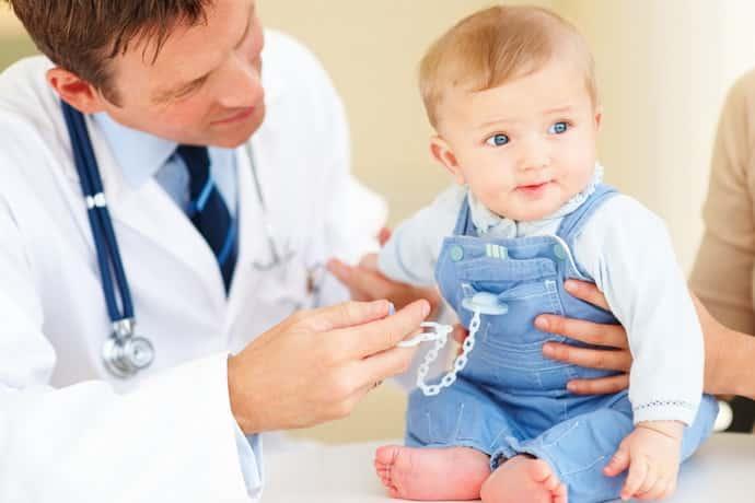 Диагностика у врача пр иневралгии