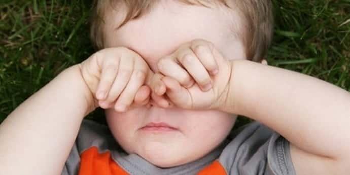 Симптомы невралгии у детей
