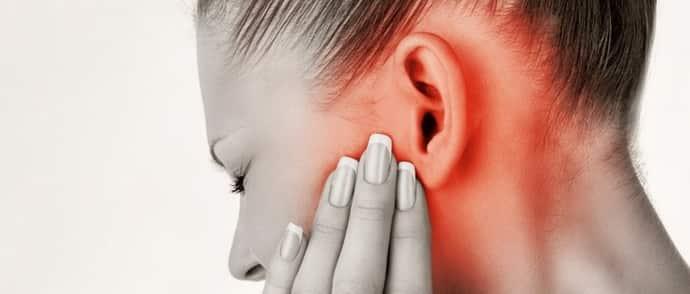 Как лечить невралгию ушного узла