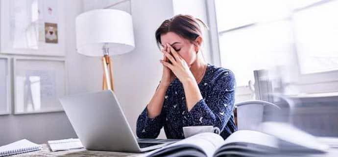 неврастения симптомы, и причины болезни