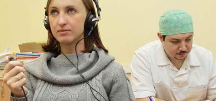 как обнаруживается невринома слухового нерва