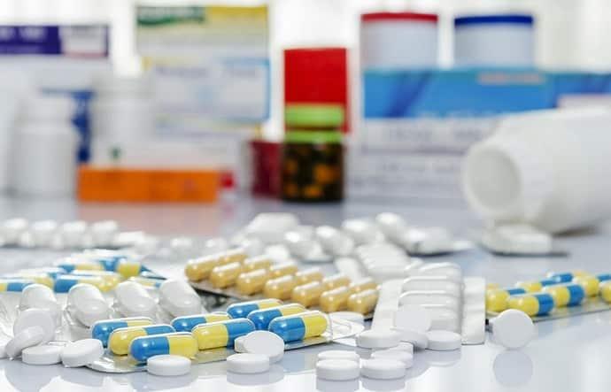 лекарства при неврите