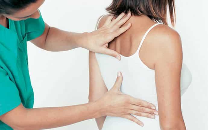Особенности развития неврита плечевого нерва