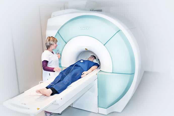 МРТ при невралгии