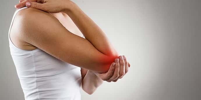 Осложнения невропатии локтевого нерва