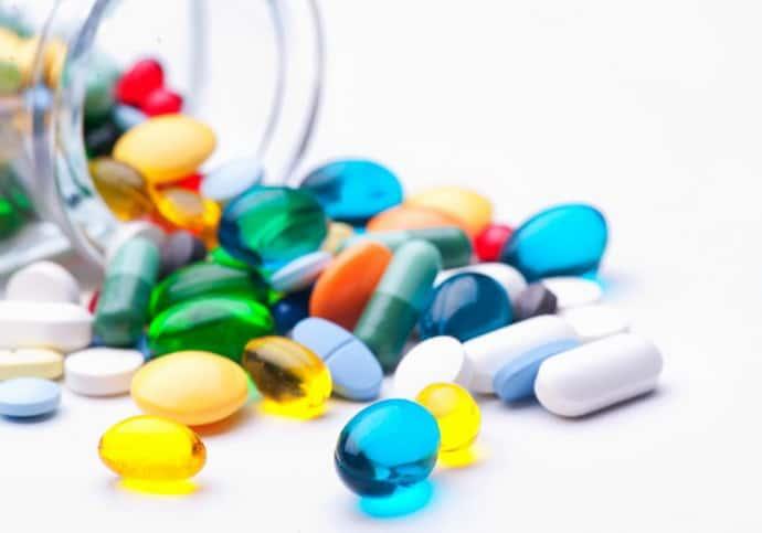 Лекарства при невропатии малоберцового нерва