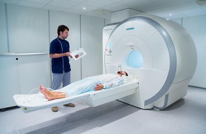 МРТ при невропатии нижних конечностей