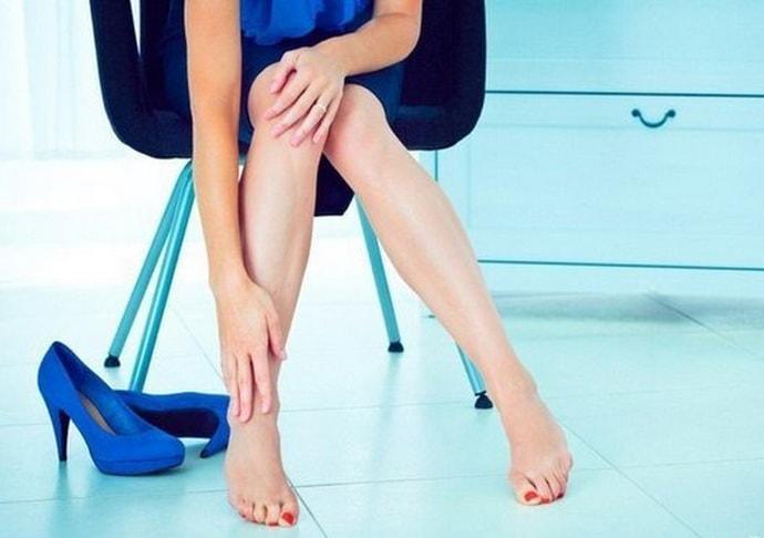 Почему возникает невропатия нижних конечностей