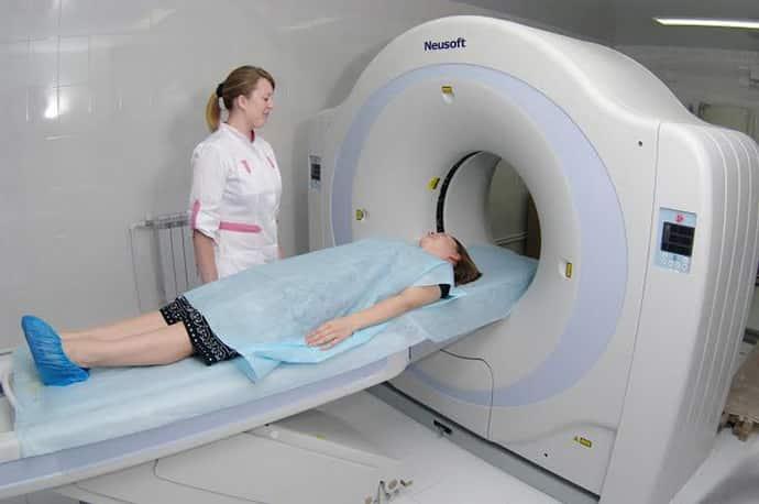 МРТ при невропатии срединного нерва