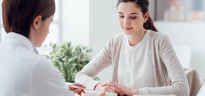 Как проявляется невропатия срединного нерва