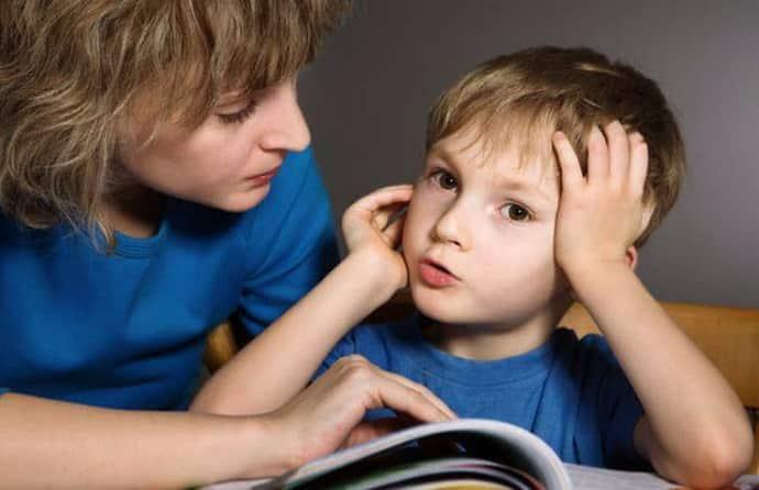 Причины возникновения невротического заикания
