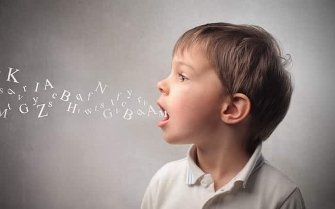 Особенности невротической формы заикания