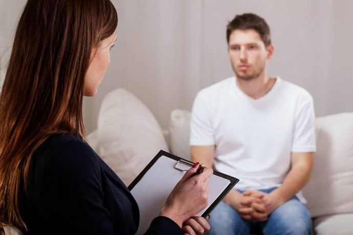 Терапия при неврозе и всд