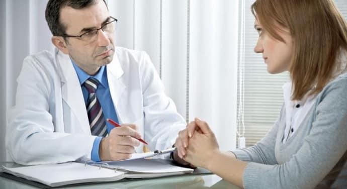 Диагностика при неврозе и всд