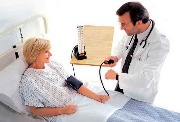 как дома лечить низкое давление после инсульта