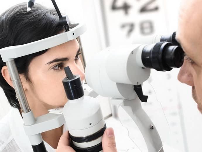 Обследования при офтальмоплегии