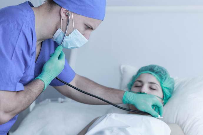 лечение оглушения после инсульта