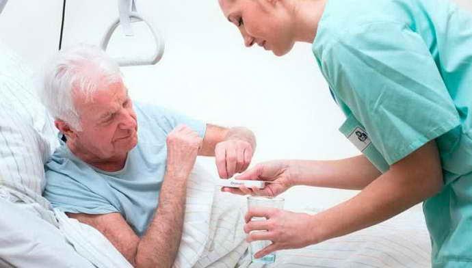 причины оглушения после инсульта