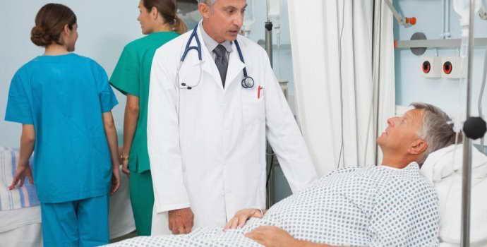 почему возникает оглушение после инсульта