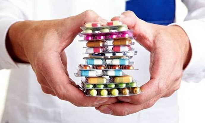 Таблетки при оптикомиелите девика