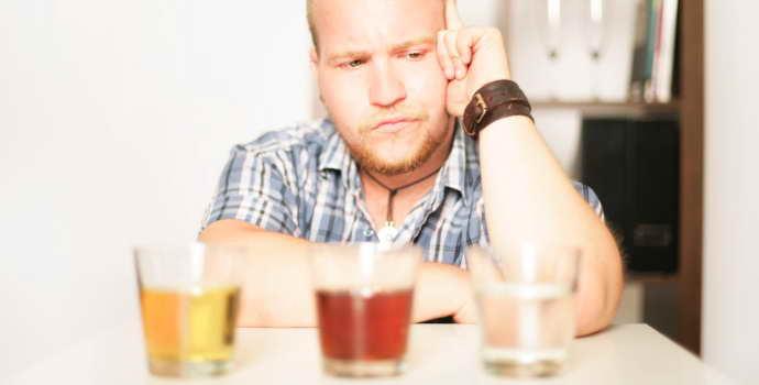 Остеохондроз и алкоголь: действие спиртного на здоровье