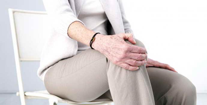 Остеохондроз коленного сустава: причины, симптомы и особенности