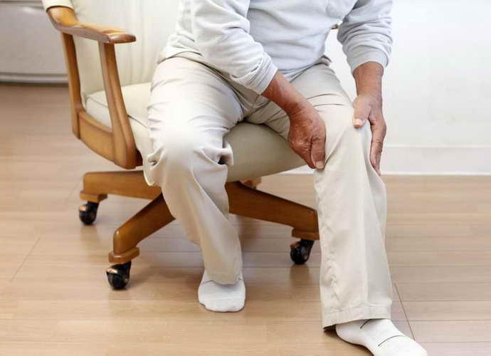 главная симптоматика остеохондроза ног