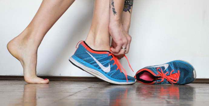 Остеохондроз ног: симптомы и способы лечения