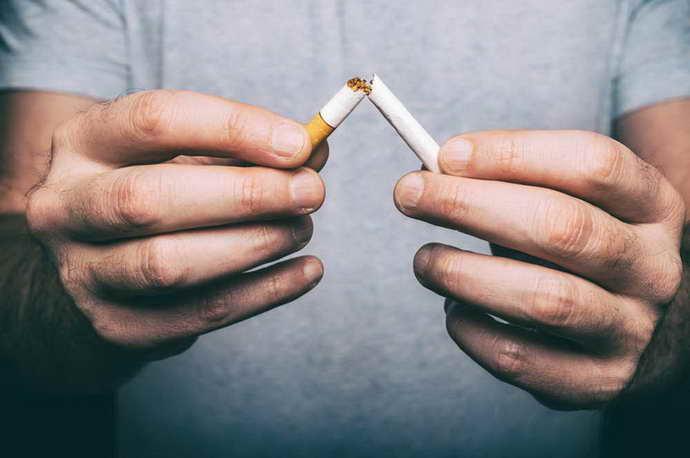 остеохондроз поясничного отдела от курения