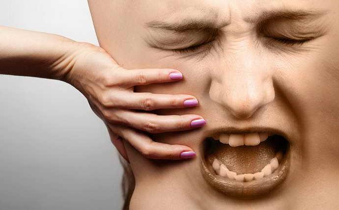 стресс и остеохондроз