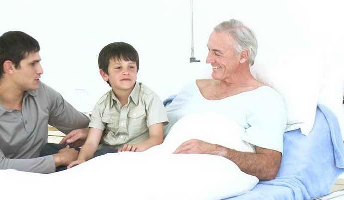 реабилитация после отека мозга после инсульта