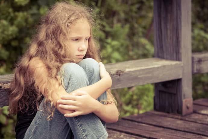 Продолжительность панической атаки у детей