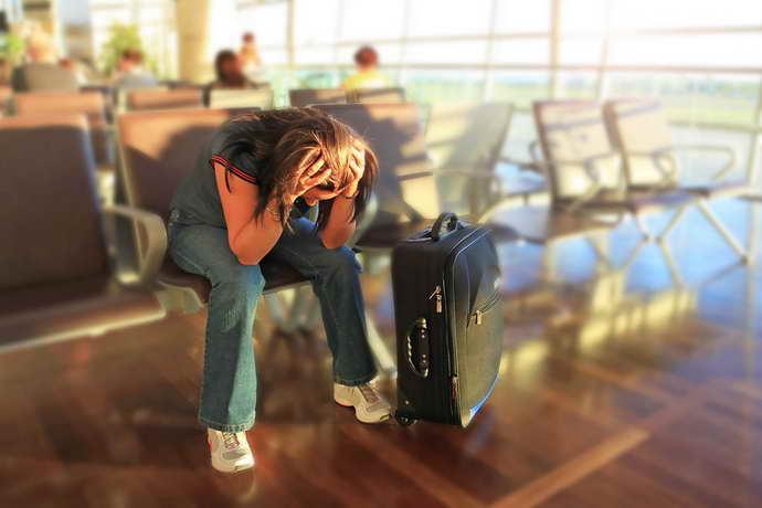 психологические признаки панических атак при климаксе