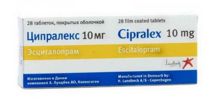 лекарства от панических атак при всд