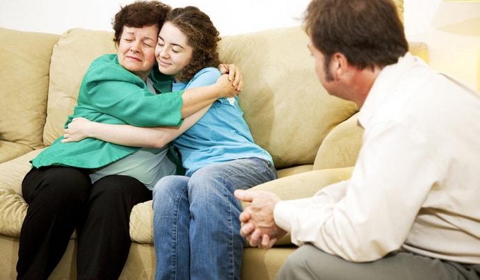 Панические атаки у подростков: причины
