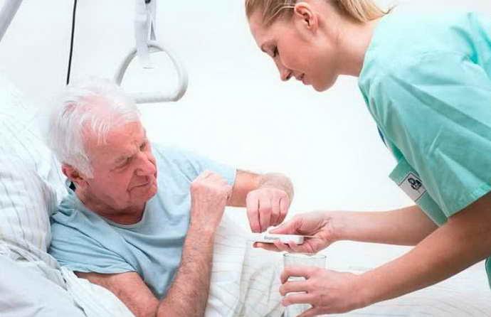 парализация правой стороны при инсульте прогноз