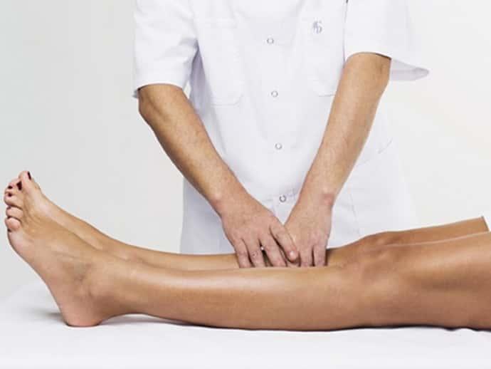 Что делать если диагностировали парапарез нижних конечностей